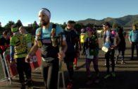 Euráfrica Trail 2018 sigue su etapa por Algeciras