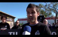 Funcionarios de prisiones le trasladan a Díaz sus reivindicaciones