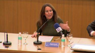 I Congreso de Emprendimiento 'Mujeres Emprendedoras' de Algeciras