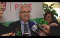 Jiménez Barrios mantiene un encuentro con el tejido productivo del Campo de Gibraltar