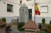 La Comandancia de Algeciras conmemora el Día de los Caídos por la Patria