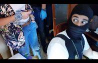 La Policía Nacional desmantela en Algeciras y San Roque 3 puntos negros de venta de estupefacientes