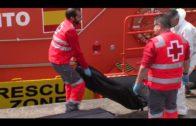 La Policía Nacional detiene en Algeciras a los conductores de la patera que naufragó el pasado lunes