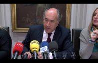 Landaluce pone en duda la validez jurídica de los acuerdos anunciados por Sánchez