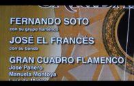 """Landaluce presenta el """"Flamenco en la Caridad"""" con artistas de primera fila para el 7 de diciembre"""