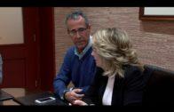 Landaluce se reúne con los promotores de una residencia de estudiantes en Algeciras
