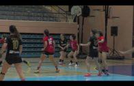 Las Chicas del Ciudad de Algeciras ante una nueva jornada de liga