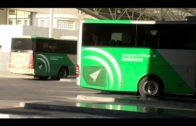 Licitado el suministro de billetes para los autobuses integrados con el Consorcio de Transporte