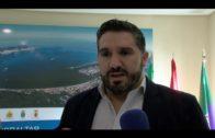 Los Barrios acogerá el primer Trofeo de Natación Campo de Gibraltar