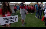 Mañana, primer acto de los Juegos Deportivos del Estrecho 2019