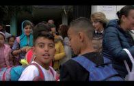 Pintor y Ruíz mantienen reuniones con el sector educativo de Algeciras