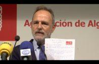 PSOE piden confianza y unidad a los alcaldes ante el Plan integral del Campo de Gibraltar