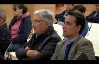 """Rodríguez Ros preside la conferencia sobre """"Los Orígenes del Fútbol en Algeciras"""""""