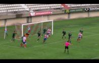 Un gran Algeciras doblega al Betis B en el Nuevo Mirador