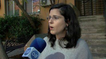 Victoria Kent celebrará la próxima semana en Algeciras el primer Congreso sobre violencia de género