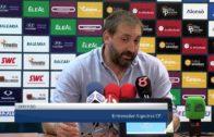 Viso alucina con el juego de su equipo tras la victoria ante el Córdoba.