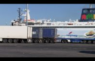 Agentes de Aduanas y Ateia se quejan de los retrasos del PIF de ALgeciras