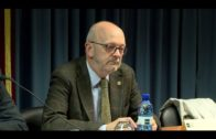 Bernat Soria comparte en la UNED sus pioneros estudios sobre la diabetes