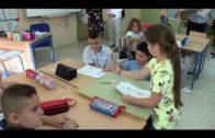 BOJA incluye ocho centros educativos de Algeciras dentro de la red «Escuela: espacio de paz»