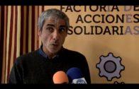"""Concluye el proyecto """"Factoría de Acciones Solidarias"""" que se ha desarrollado en el IES García Lorca"""