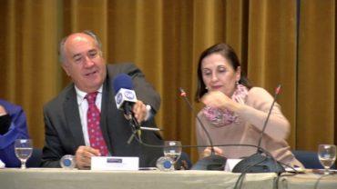 Culmina el I Congreso Iberoamericano de Docentes en Algeciras
