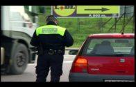 Detenido por denuncia falsa tras huir de la Policía Local en una peligrosa persecución