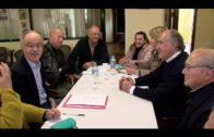 El alcalde mantiene una reunión con la nueva directiva de Fapacsa
