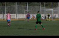 El Algeciras B cae ante un buen Ubrique