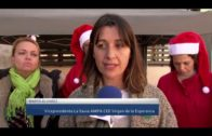 El AMPA del CEE Virgen de la Esperanza, pide a los Reyes Magos calefacción en el centro escolar