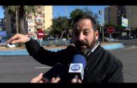 El Ayuntamiento mejora y ornamenta las isletas en las entradas norte y sur de Algeciras