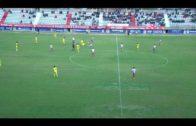 El Cádiz B ganó por la mínima en el Nuevo Mirador