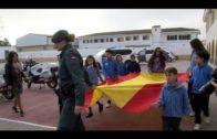 El colegio Nuestra Señora de los Milagros celebra el Día de la Constitución
