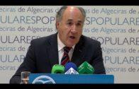 El PP defenderá en el Senado una zona fiscal especial entre Ceuta, el peñón y la comarca