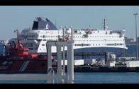 El Puerto de Algeciras supera el medio millón de contenedores de importación/exportación