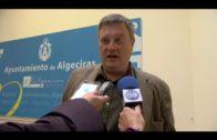 El secretario del Ayuntamiento de Algeciras, José Luís López Guio, nuevo presidente de COSITAL