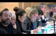 Fernández acusa al PSOE de mentir sobre la salud financiera del Ayuntamiento