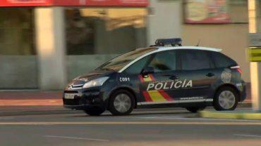 Interceptadas más de 60 armas ocultas en una casa abandonada de una finca en San Roque