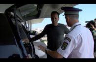 La Guardia Civil detiene a una persona por tráfico de drogas en el Puerto de Algeciras