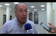 """Landaluce lamenta el silencio del Gobierno sobre la llegada a Algeciras del   """"Open Arms"""""""