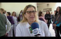 Los sindicatos denuncian la falta de servicio de rehabilitación en los hospitales de la comarca
