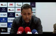Mané Y Berlanga presentados como nuevos entrenadores del Algeciras CF