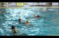 Mucha actividad para los deportistas en agua
