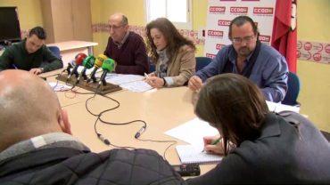 Nieto llevará al Parlamento andaluz la situación del servicio de Rehabilitación