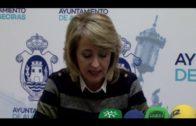 Pintor asegura que afronta con ilusión y compromiso el proyecto del PP para mejorar Andalucía