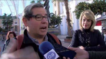 Un paseo Matemático por Algeciras…