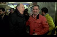 """""""Zambomba en la Caridad"""" llega al Mercado Ingeniero Torroja con un gran éxito de participación"""