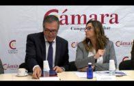 Zona Franca da a conocer sus desarrollos en la Comarca