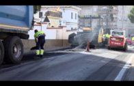 375 mil euros de Diputación para Algeciras para obras del tercer Plan Invierte para municipios