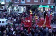 Actividades de animación infantil enlazarán el Arrastre de Latas con la Cabalgata de Reyes Magos