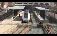 Adif adjudica el servicio integral de combustible en la estación de Algeciras, en Cádiz